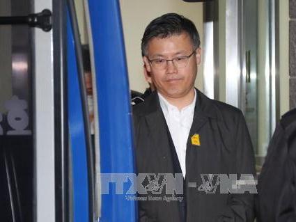 Mantan asisten Presiden Park mengakui membocorkan rahasia kepada ibu Choi