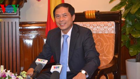 Vietnam telah siap bagi Tahun APEC 2017