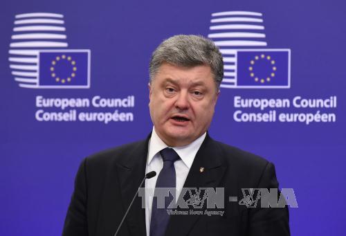 Ukraina Timur belum tenteram setelah 2 tahun penandatanganan Permufakatan Misnk II