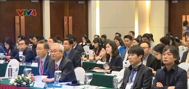 Republik Korea berbagi pengetahuan dengan Vietnam