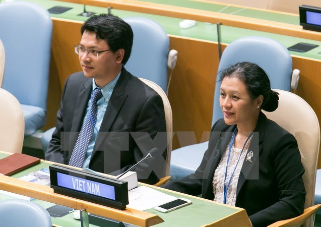 Vietnam berseru kepada semua negara supaya melaksanakan komitmen perlucutan nuklir