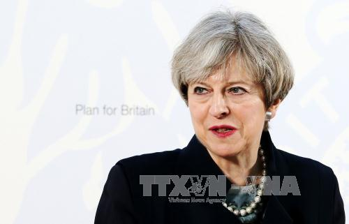 Inggeris bersedia resmi mengoperasikan Brexit