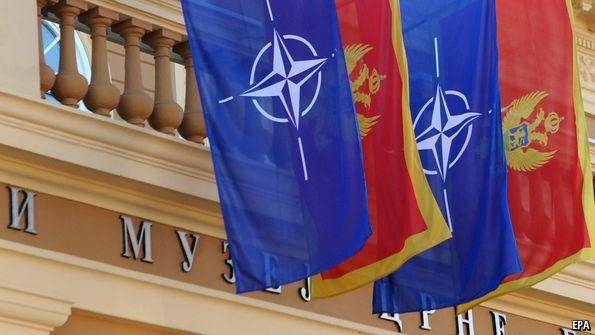 Cенат США одобрил вступление Черногории в НАТО