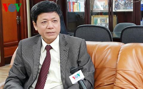 越南之声30年革新、建设越南首家多媒体传媒机构