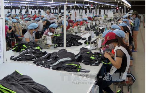 越南经济有望快速增长
