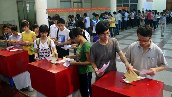 越南在保障实施人权中做出积极努力