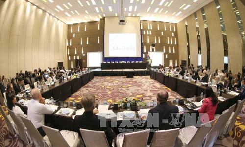 2017年亚太经合组织系列会议将成为世界贸易与投资的转折点