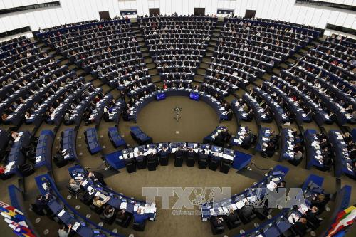 民粹主义阴影笼罩欧洲