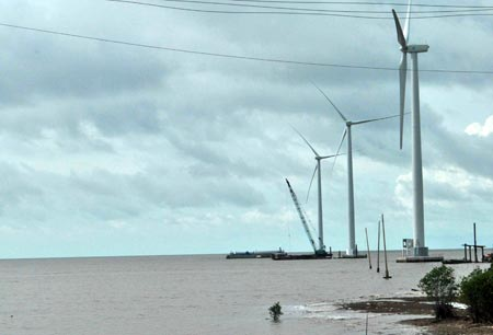 Vietnam and Denmark cooperate in waste treatment and renewable energy