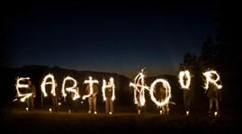 Provinces respond to 2013 Earth Hour