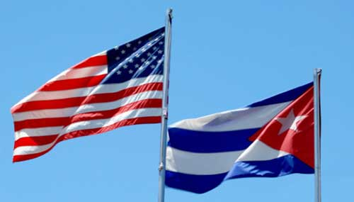 US, Cuba boost cooperation in law enforcement