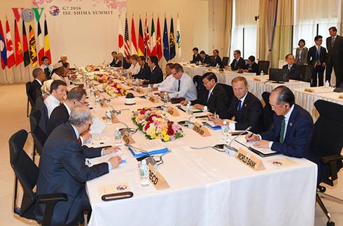 Deputy FM: Prime Minister's Japan trip a success