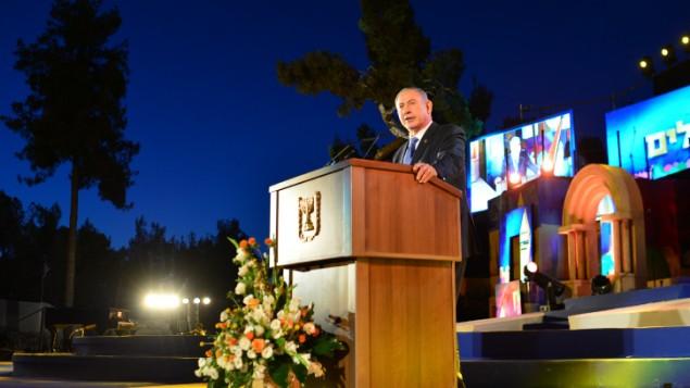 Israeli Prime Minister: Jerusalem will never be divided