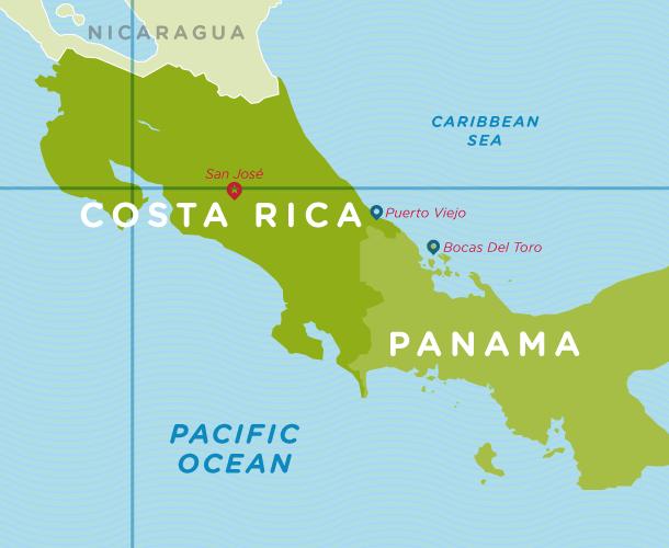 Panama, Costa Rica enhance security cooperation
