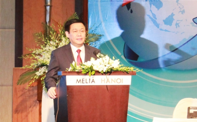 Vietnam seizes opportunities of new-generation free trade agreements