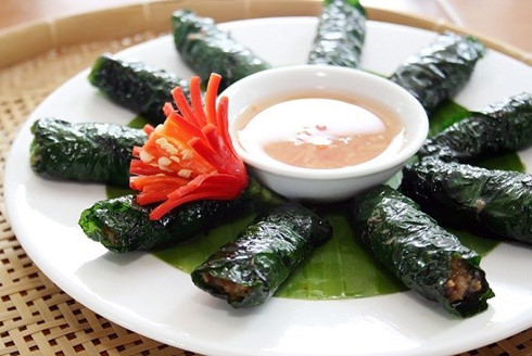 Vietnamese cuisine promoted in India