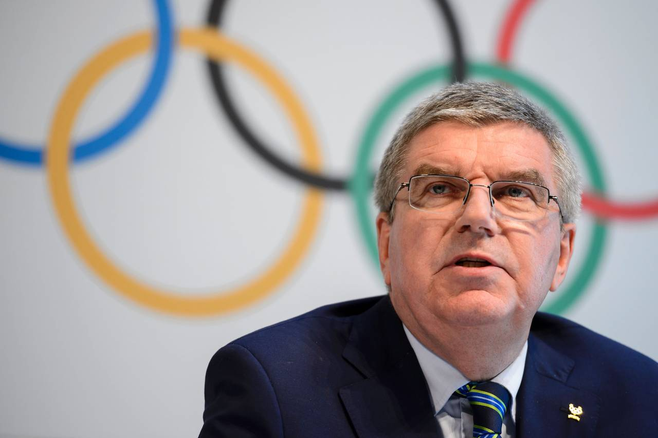 IOC won't ban Russian delegation from Rio Olympics
