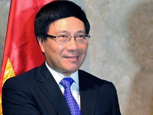 Deputy PM engages in more bilateral meetings in Laos