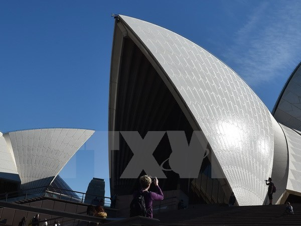 Vietnam - Australia relations flourish