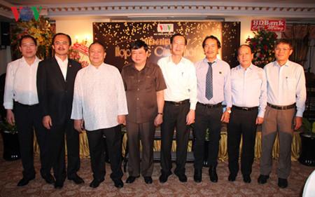 """VOV Rendezvous – Cooperation for Development"" program"