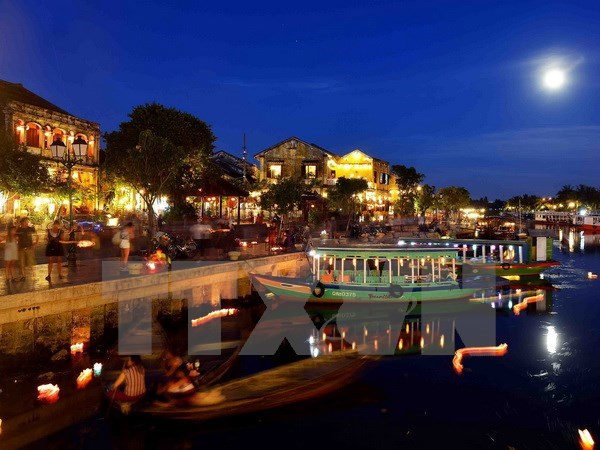 Quang Nam: Hoi An begins solar lighting project