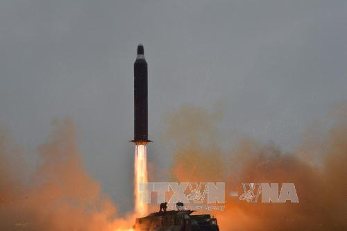 North Korea vows to continue launching satellites