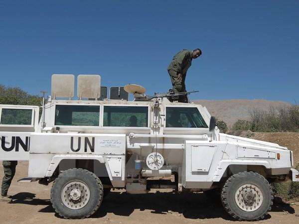 Vietnam hails UN's peacekeeping effort