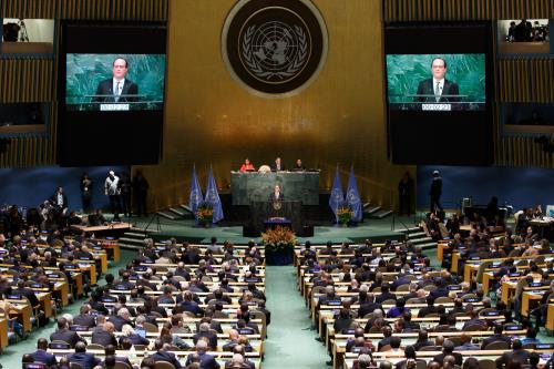 Vietnam effectively implements Paris Climate Change Agreement
