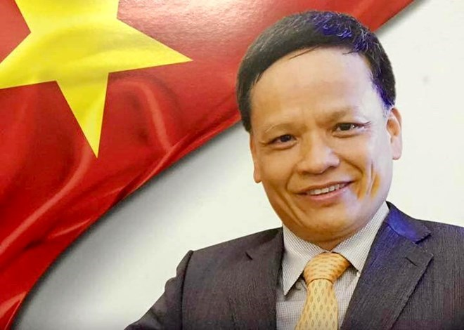 Vietnamese diplomat elected to International Law Commission