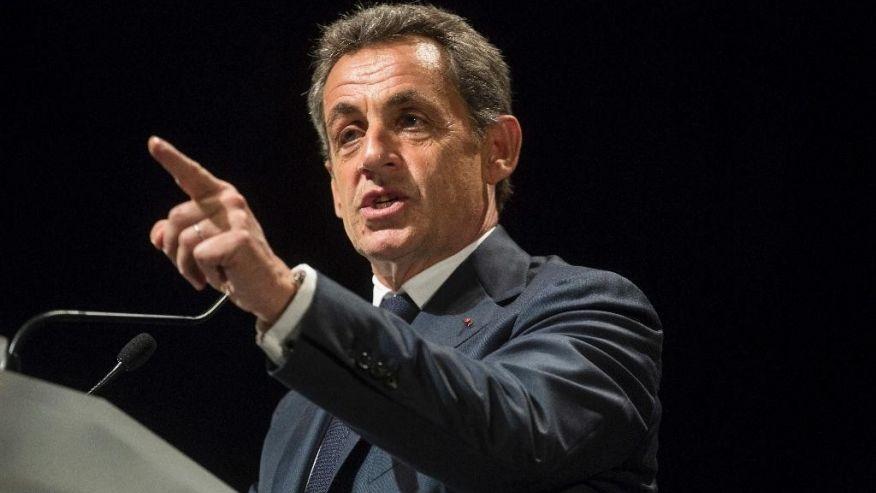 Former French President Nicolas Sarkozy gives up politics