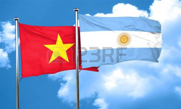 Vietnam, Argentina agree to cement ties at political consultation