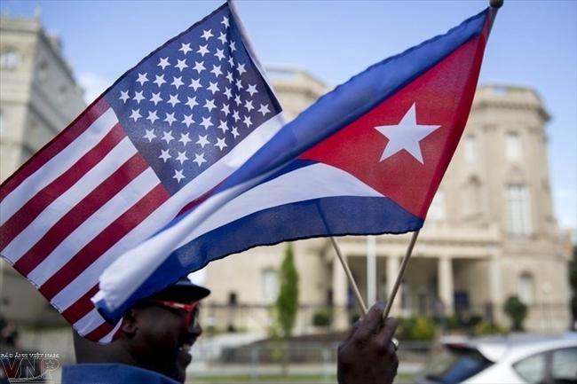 Cuba, US appreciate role of Bilateral Commission