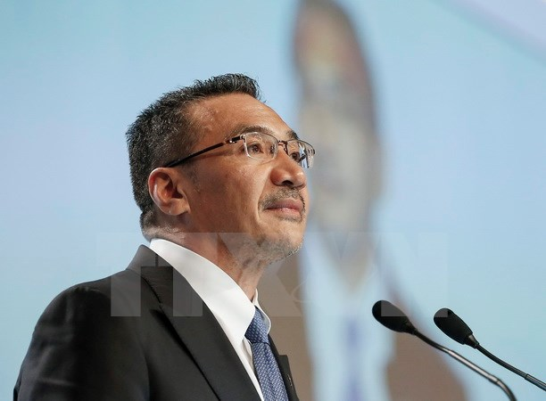 Malaysia calls for unity among ASEAN to deal with East Sea dispute