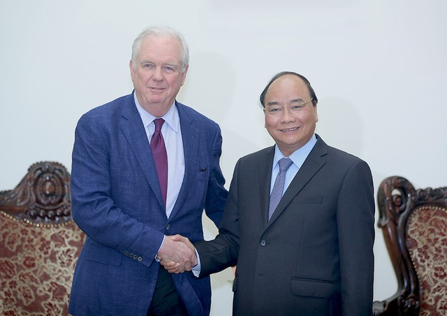 Vietnam seeks stronger education ties with the US