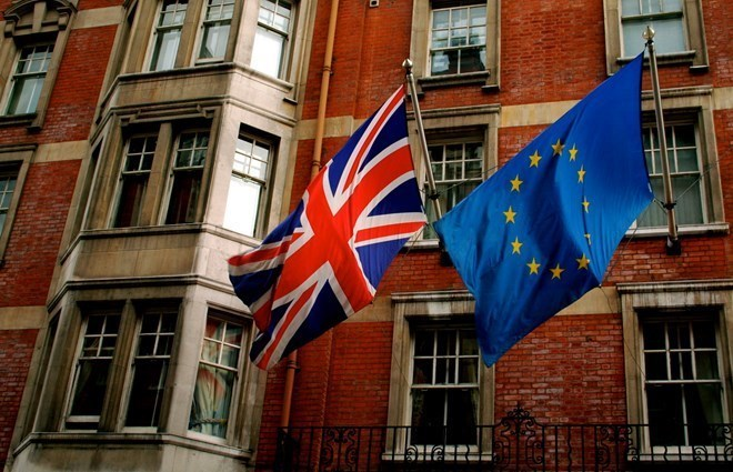 EU countries united on Brexit tough stance