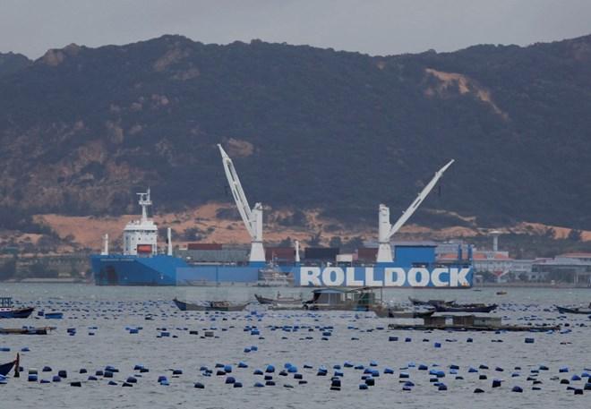 Last Kilo submarine arrives at Cam Ranh Port