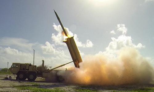 South Korea reconfirms plan to deploy US missile defense system
