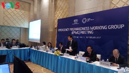 Related meetings within 1st APEC Senior Officials' Meeting