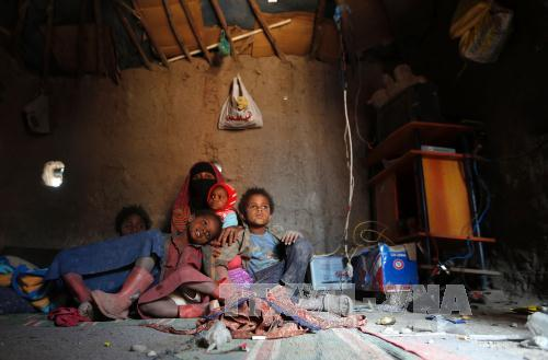 UN chief calls for political settlement to end Yemen crisis