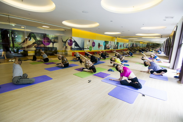 Chế độ sinh hoạt, luyện tập giúp ngăn ngừa các bệnh về hô hấp