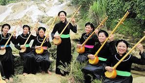 Nghi lễ hát then độc đáo của dân tộc Nùng