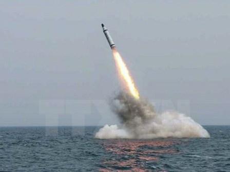 Nguy cơ gia tăng căng thẳng trên bán đảo Triều Tiên