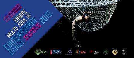 Khai mạc Liên hoan múa quốc tế  tại Việt Nam