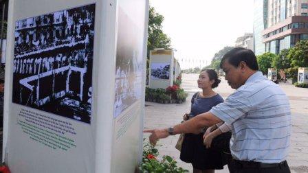 Kỷ niệm 71 năm ngày Nam Bộ kháng chiến