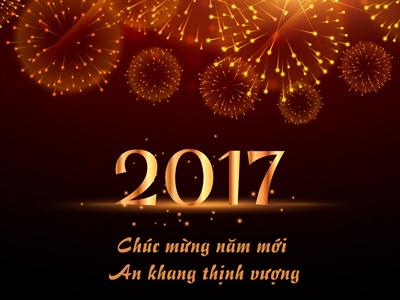 Cảm xúc của thính giả chào đón Năm mới 2017; thông tin về hoạt động của cộng đồng người Việt