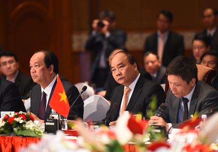 Doanh nghiệp Nhật Bản luôn mong muốn đóng góp sự phát triển kinh tế Việt Nam