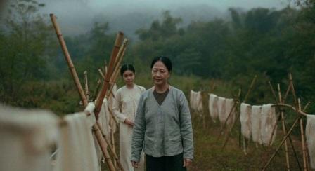 Phim Việt Nam giành hai giải thưởng tại Hong Kong (Trung Quốc)