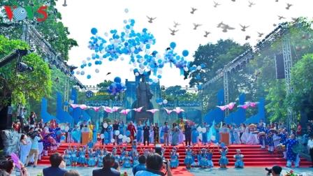 Dự kiến tổ chức thi Hoa hậu Hòa bình Thế giới tại Việt Nam