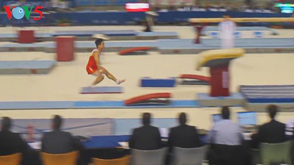 Thể thao Việt Nam đoạt huy chương vàng ở các giải đấu quốc tế
