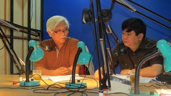 """""""จากมหาชัยชนะฤดูใบไม้ผลิปี1975ถึงมหาชัยชนะในยามสันติ""""–มุมมองใหม่ของผู้สื่อข่าวสถานีวิทยุเวียดนาม"""